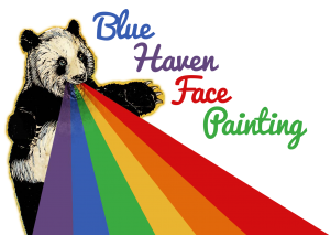 Blue Haven Face Painting